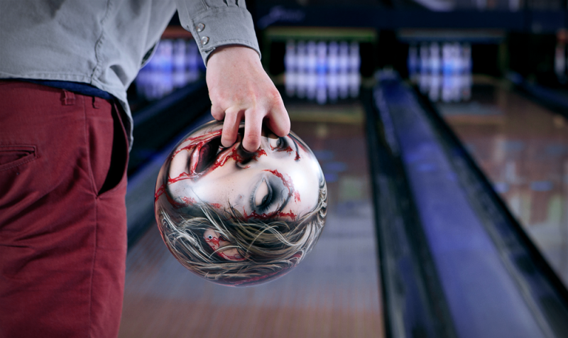 13th Street – Bowlingheads by Oliver Paaß
