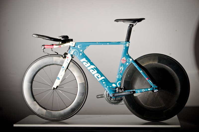 signature bike rafael. Black Bedroom Furniture Sets. Home Design Ideas