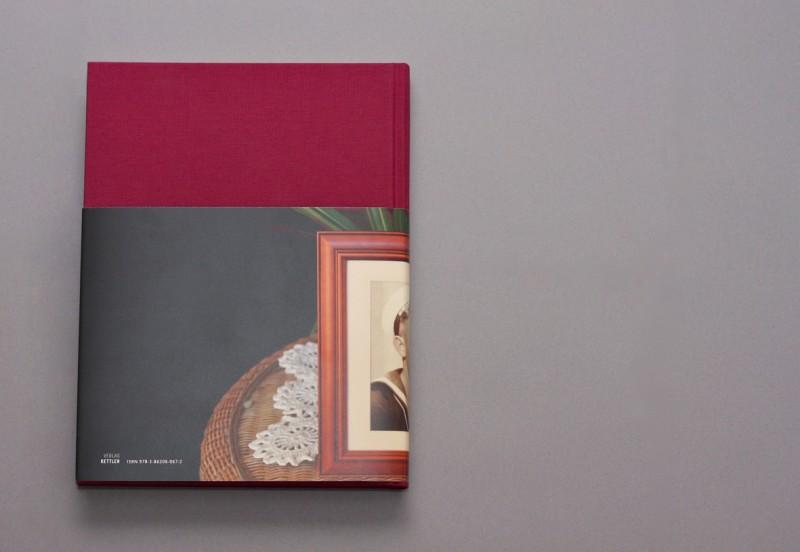 window of my eye retroperspekte der fotografischen arbeit von annet van der voort. Black Bedroom Furniture Sets. Home Design Ideas