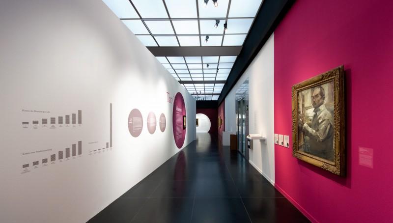 tatort museum wallraf richartz museum k ln. Black Bedroom Furniture Sets. Home Design Ideas