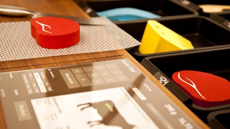 informative frischetheke orientierungshilfe f r den einkauf. Black Bedroom Furniture Sets. Home Design Ideas