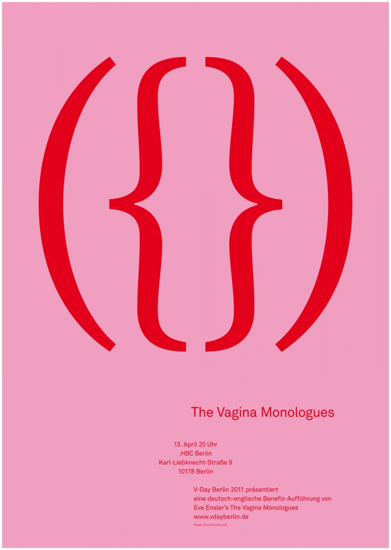 The Vagina Monologues - YouTube