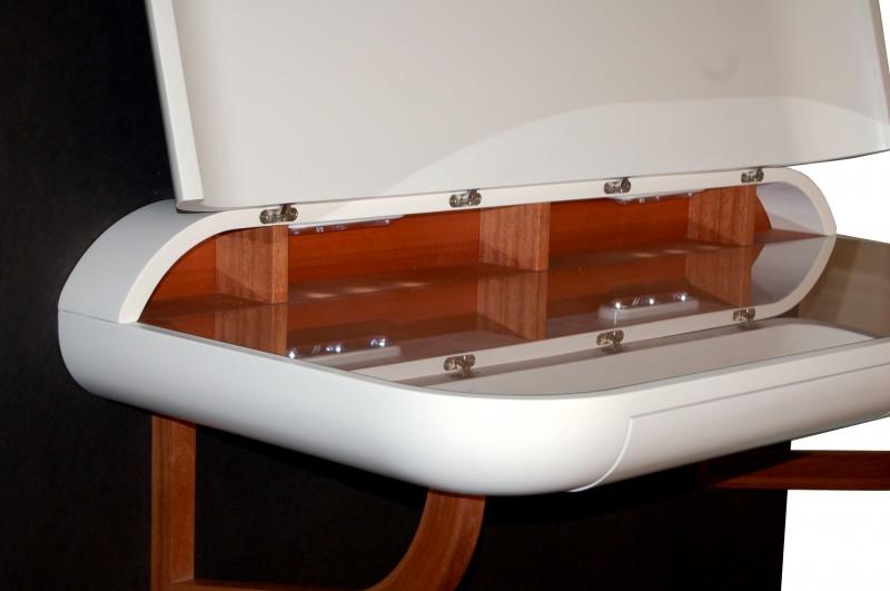 eva wand sekret r. Black Bedroom Furniture Sets. Home Design Ideas