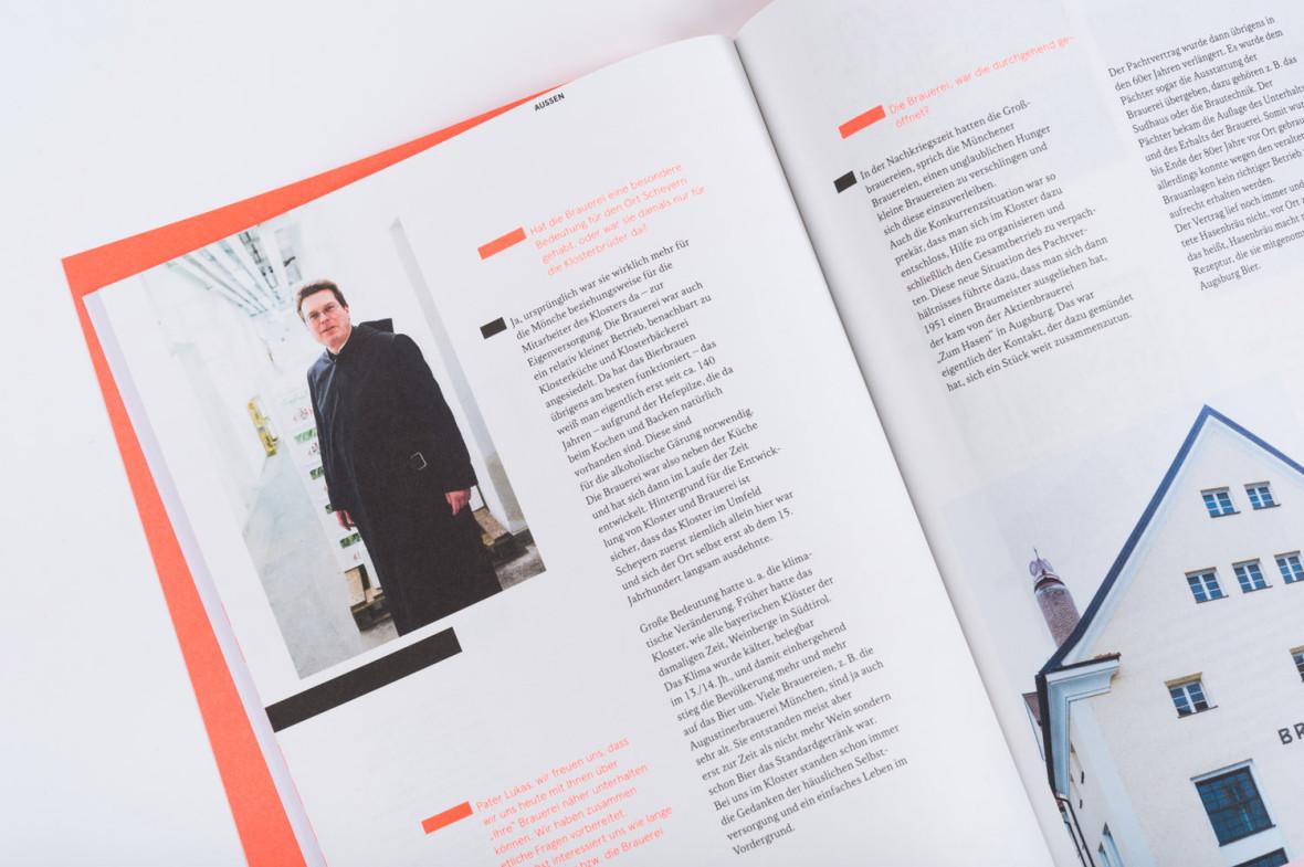 M nchner hochschulmagazin ausgabe 11 for Mediengestalter offenbach