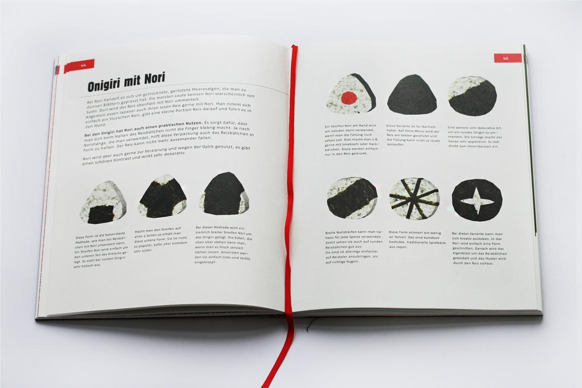 Das bento lunch buch for Praktikum grafikdesign frankfurt
