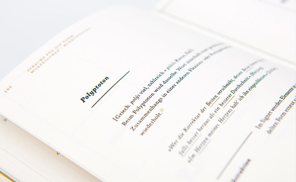 Rhetorik der zeichen grundlagen zum bewussten gestalten for Praktikum grafikdesign frankfurt