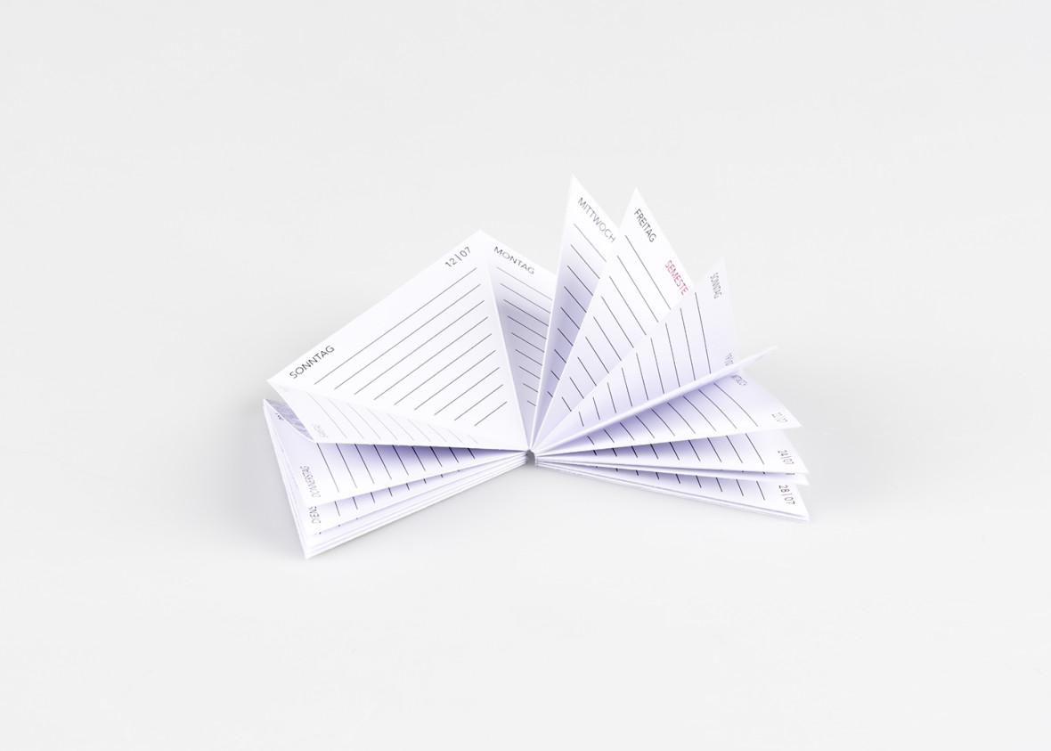 Triporello for Praktikum grafikdesign frankfurt