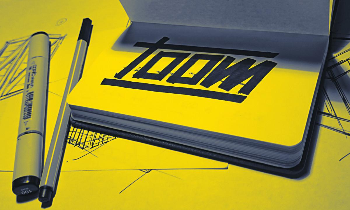 logo retailkonzept f r toom. Black Bedroom Furniture Sets. Home Design Ideas