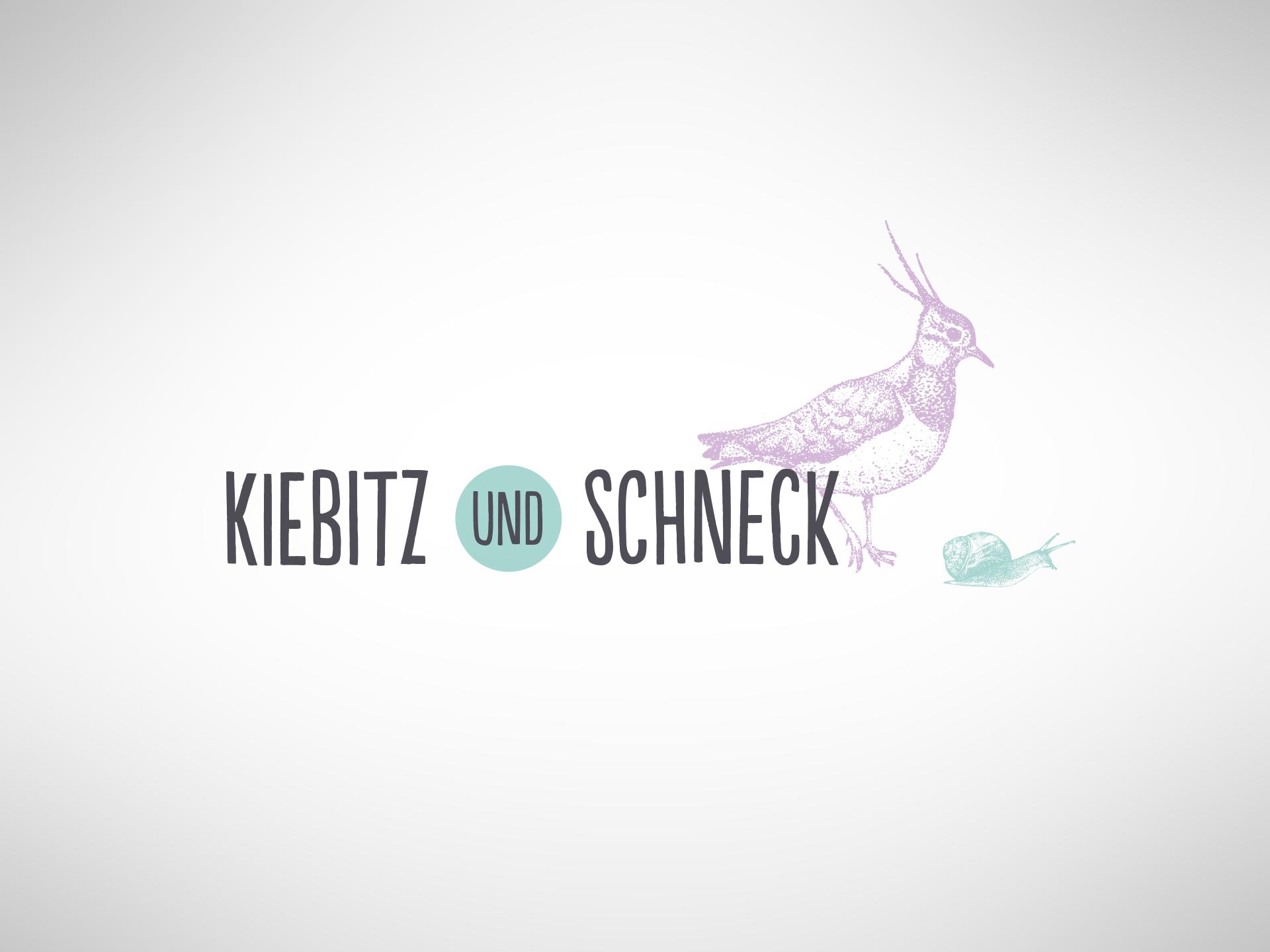 Kiebitz und schneck for Praktikum grafikdesign frankfurt