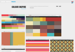 http://johnwai.co.uk/projects/colour-inspire/