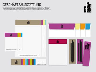 Corporate design llr 2