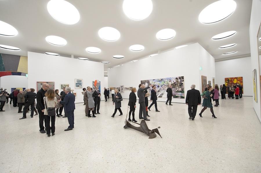 Design berzeugt st del in frankfurt ist museum des jahres for Design museum frankfurt