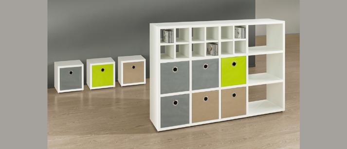 regale design und trend made in germany. Black Bedroom Furniture Sets. Home Design Ideas