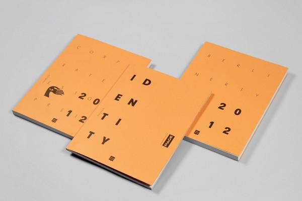 Berliner Type und Corporate Design Preis Jahrbücher 2012 (1)