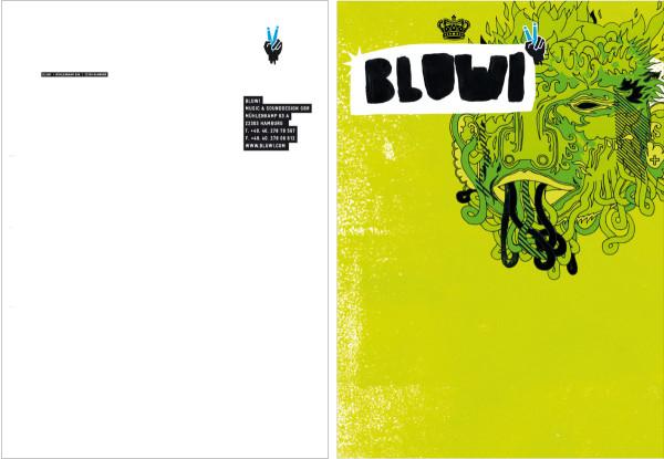 Bluwi. Corporate Design (3)