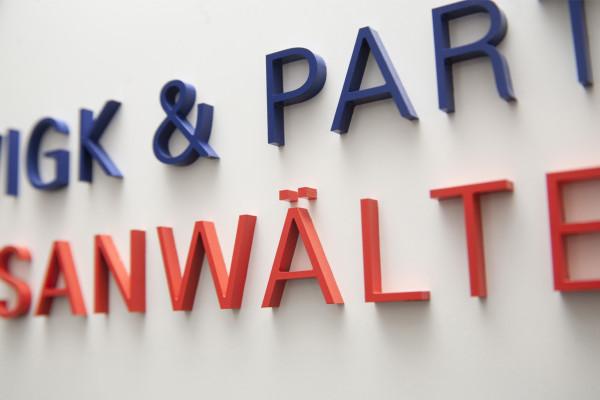Werwigk und Partner / Rechtsanwaltskanzlei (8)