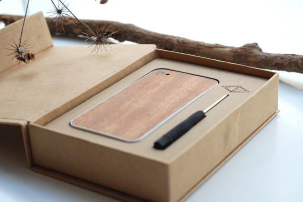 Eden – Holz fürs iPhone (2)