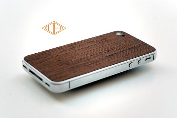 Eden – Holz fürs iPhone (6)