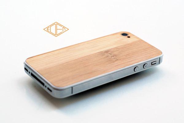 Eden – Holz fürs iPhone (7)