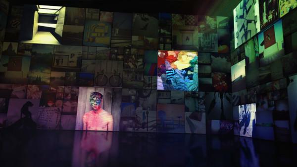 #Untamed. Eine digitale Photo Installation. (3)