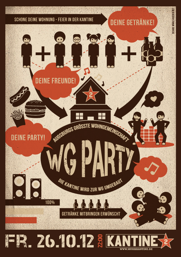 Wg Party