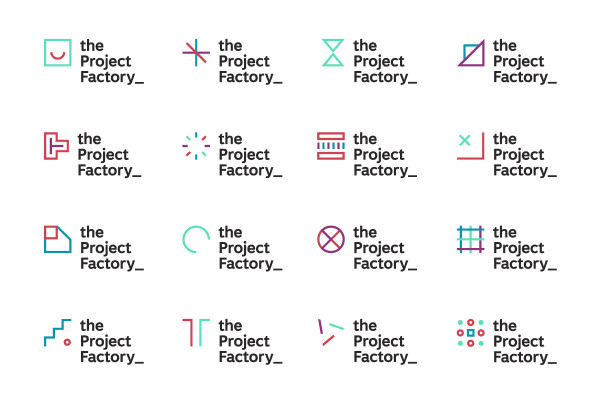 The Project Factory (2)