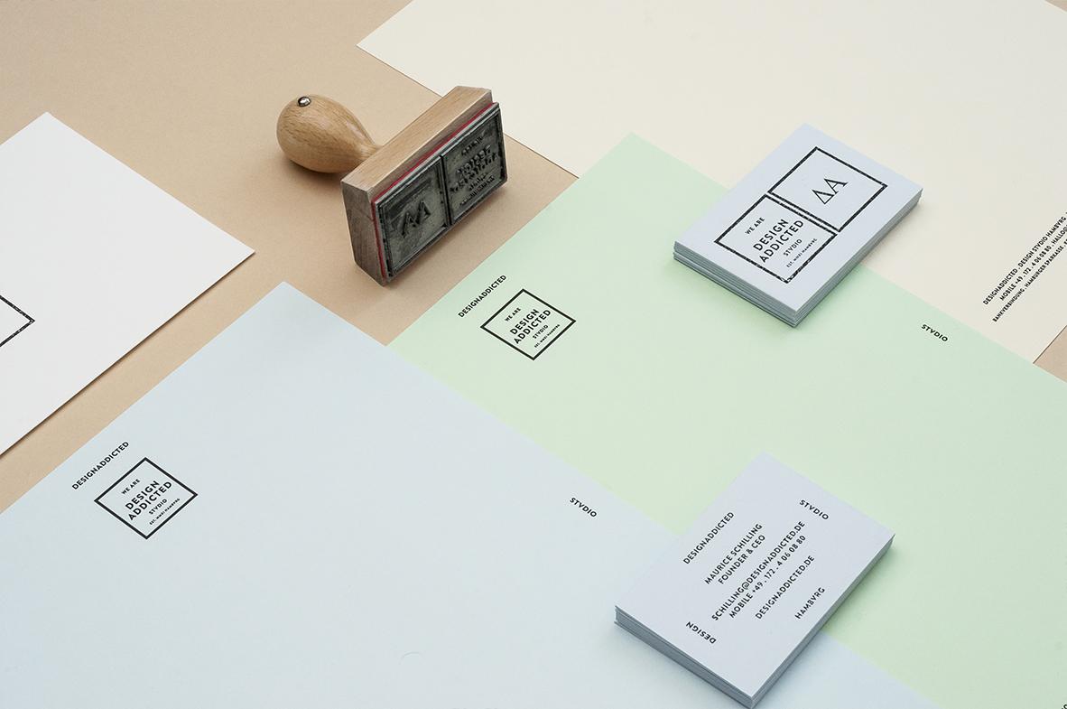 Designaddicted Corporate Design