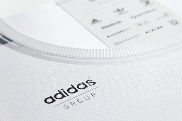 Pushing Boundaries – Adidas Group Geschäftsbericht 2012 (2)
