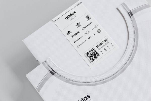 Pushing Boundaries – Adidas Group Geschäftsbericht 2012 (3)