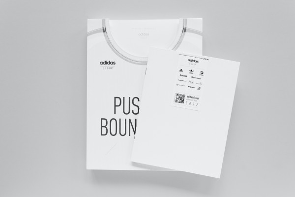 Pushing Boundaries – Adidas Group Geschäftsbericht 2012 (4)