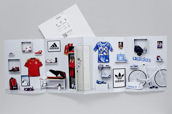 Pushing Boundaries – Adidas Group Geschäftsbericht 2012 (5)