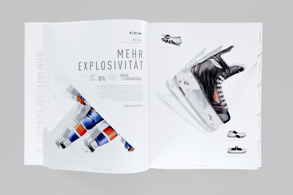 Pushing Boundaries – Adidas Group Geschäftsbericht 2012 (7)