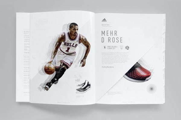Pushing Boundaries – Adidas Group Geschäftsbericht 2012 (8)