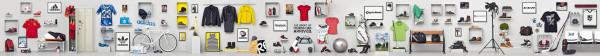 Pushing Boundaries – Adidas Group Geschäftsbericht 2012 (13)