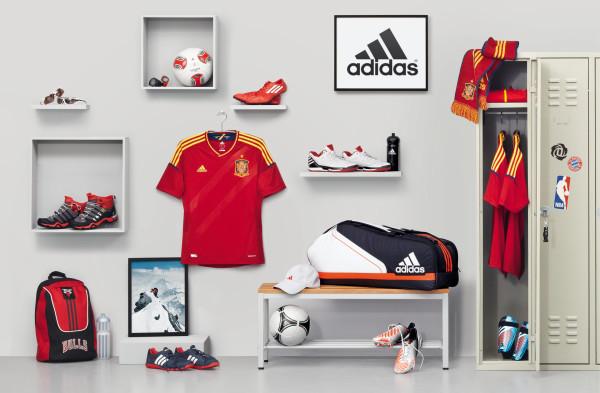 Pushing Boundaries – Adidas Group Geschäftsbericht 2012 (14)