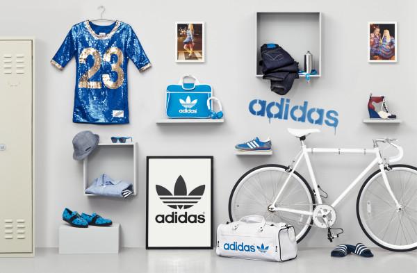 Pushing Boundaries – Adidas Group Geschäftsbericht 2012 (15)