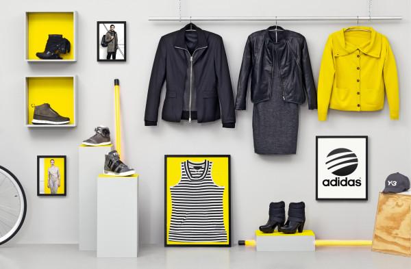 Pushing Boundaries – Adidas Group Geschäftsbericht 2012 (16)