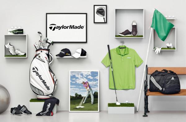 Pushing Boundaries – Adidas Group Geschäftsbericht 2012 (18)
