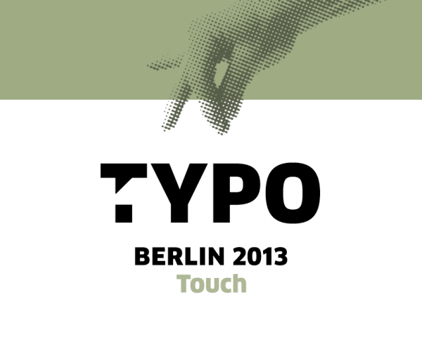 TYPO Berlin 2013 – International Design Talk