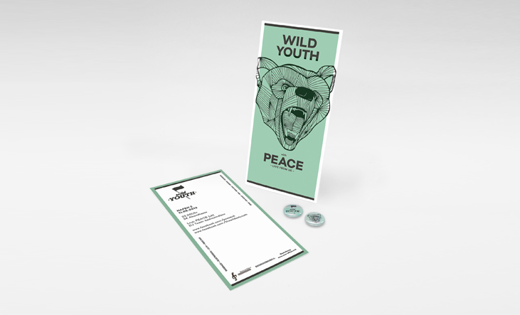 Wild Youth – Indie Konzertreihe (1)
