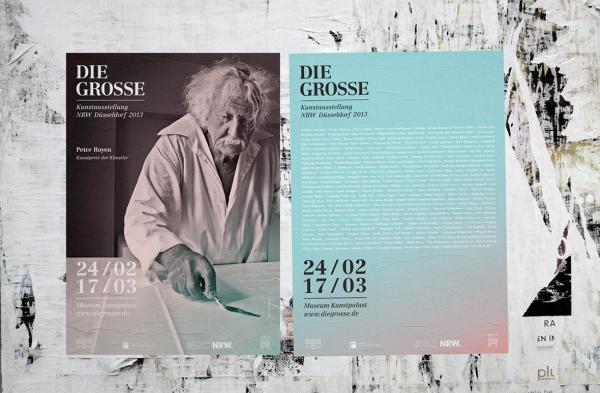 Die Grosse Kunstausstellung NRW 2013 (3)