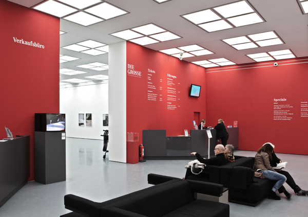 Die Grosse Kunstausstellung NRW 2013 (17)