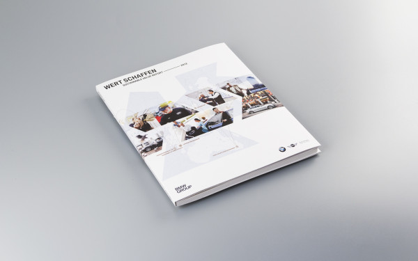 BMW Group Sustainable Values Report 2012 (2)