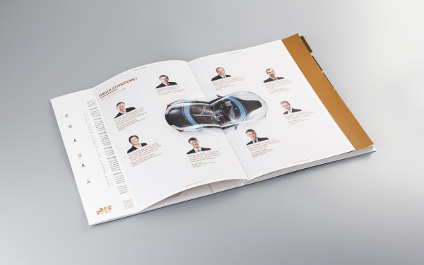 BMW Group Sustainable Values Report 2012 (3)