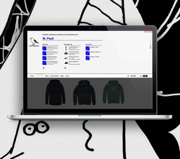 Cleptomanicx Website Relaunch (2)