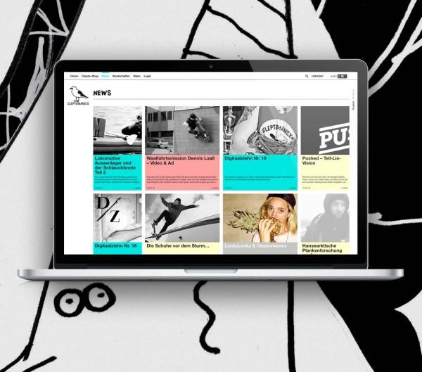 Cleptomanicx Website Relaunch (3)