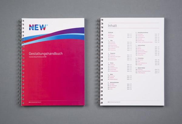 Brand Design für NEW (1)