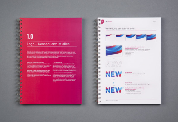 Brand Design für NEW (2)