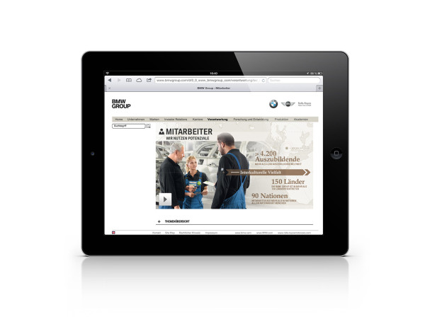 BMW Group Sustainable Values Report 2012 (18)