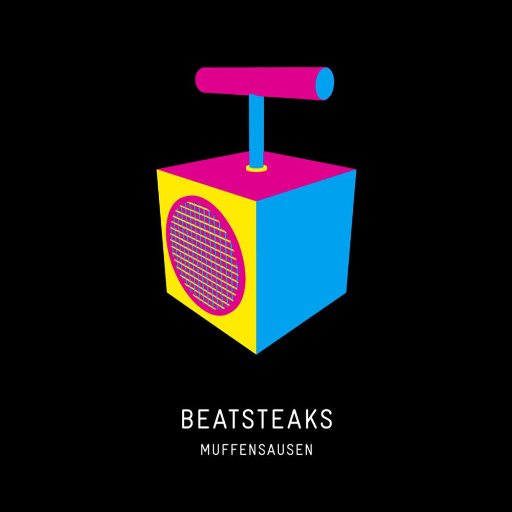 Beatsteaks. Muffensausen. (1)